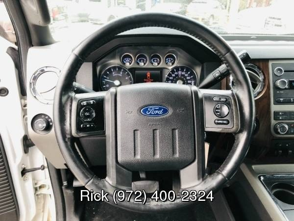 Ford Super Duty F-250 SRW 2011 price $23,900