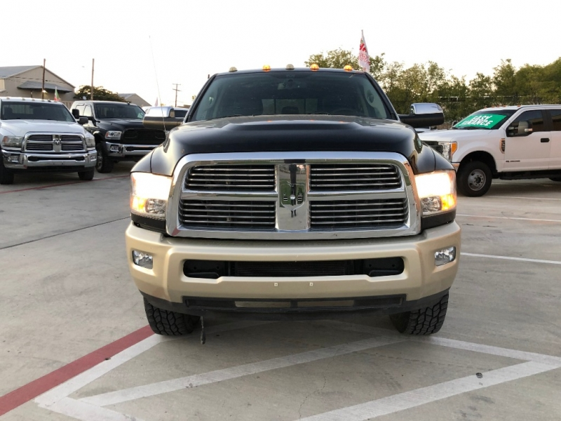RAM 3500 2012 price $36,995