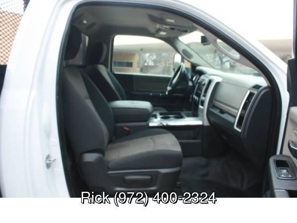RAM 4500 2012 price $19,800