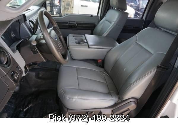 Ford Super Duty F-350 DRW 2014 price $15,800