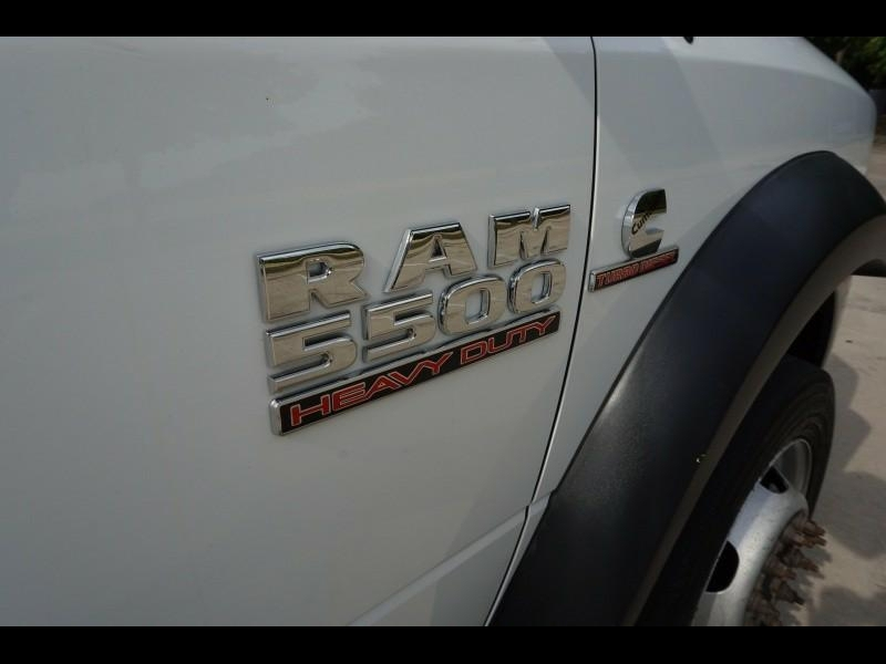 RAM 5500 2014 price $20,995