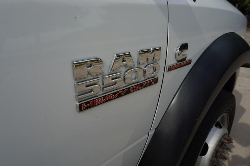 RAM 5500 2014 price $21,995