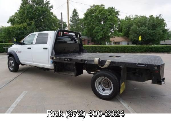 RAM 5500 2014 price $25,800
