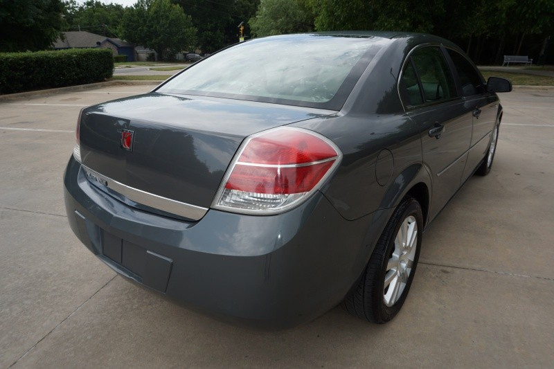 Saturn Aura 2007 price $3,700