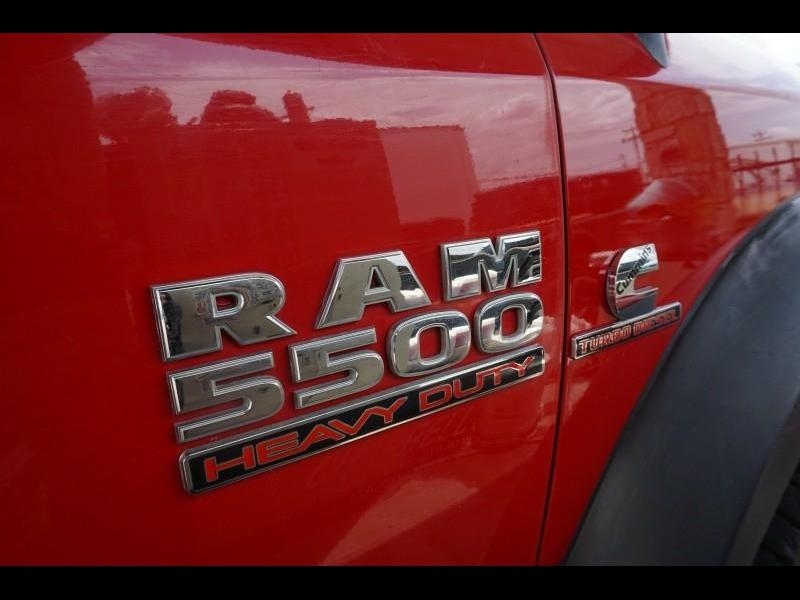 RAM 5500 2013 price $27,600