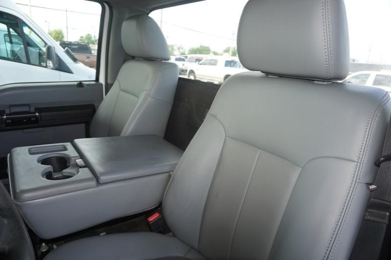Ford Super Duty F-550 DRW 2012 price $15,800
