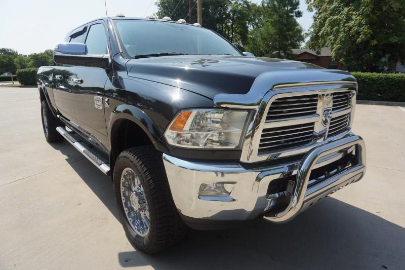 RAM 2500 2012 price $37,800