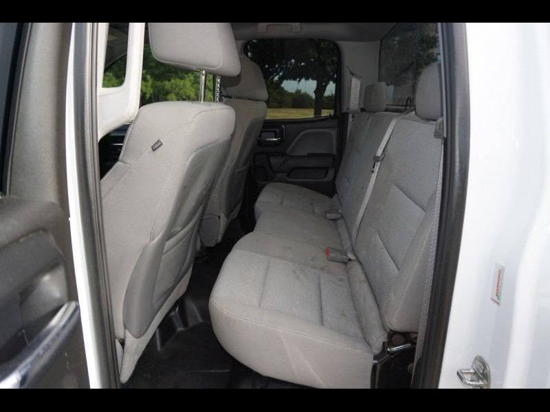 Chevrolet Silverado 1500 2015 price $15,000