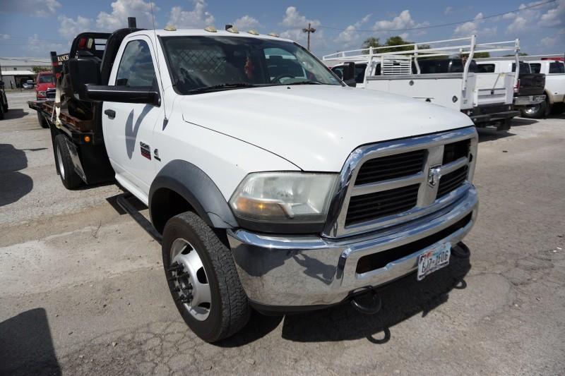RAM 4500 2011 price $13,300