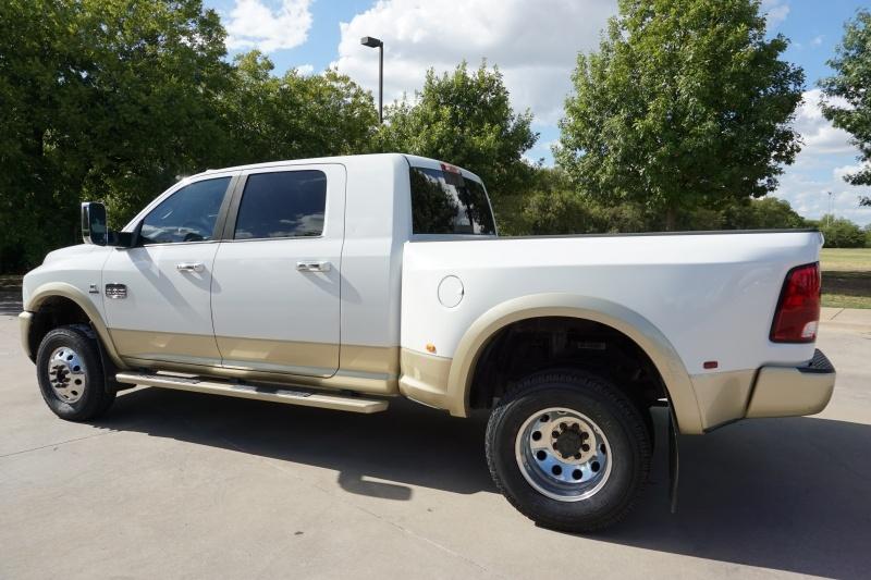 RAM 3500 2011 price $34,995