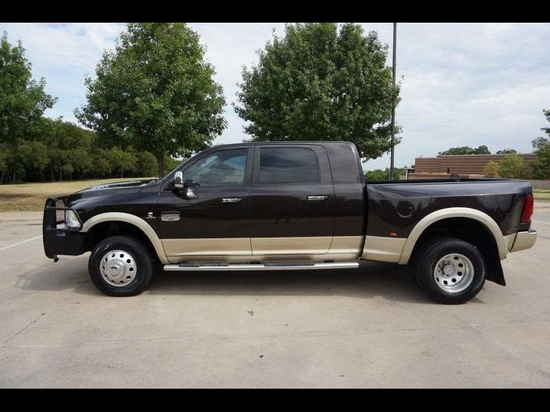 RAM 3500 2011 price $26,500