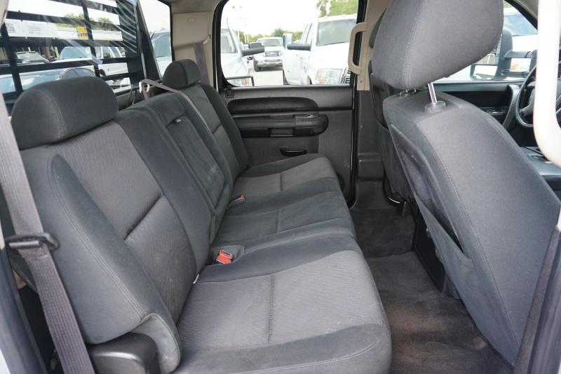 Chevrolet Silverado 2500HD 2013 price $16,800