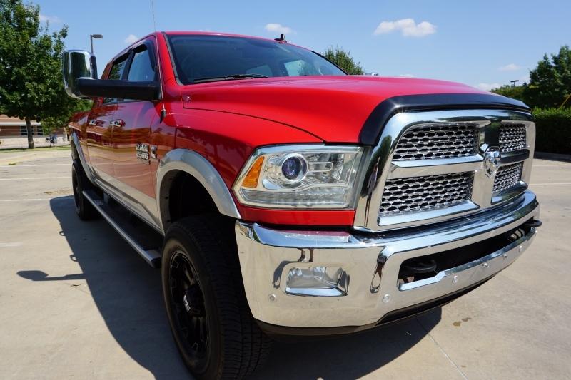 RAM 2500 2016 price $29,995