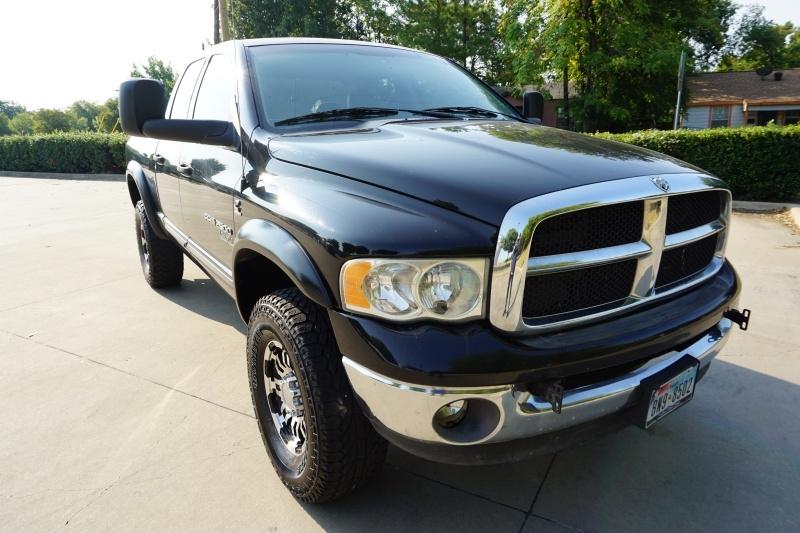 Dodge Ram 2500 2005 price $16,800