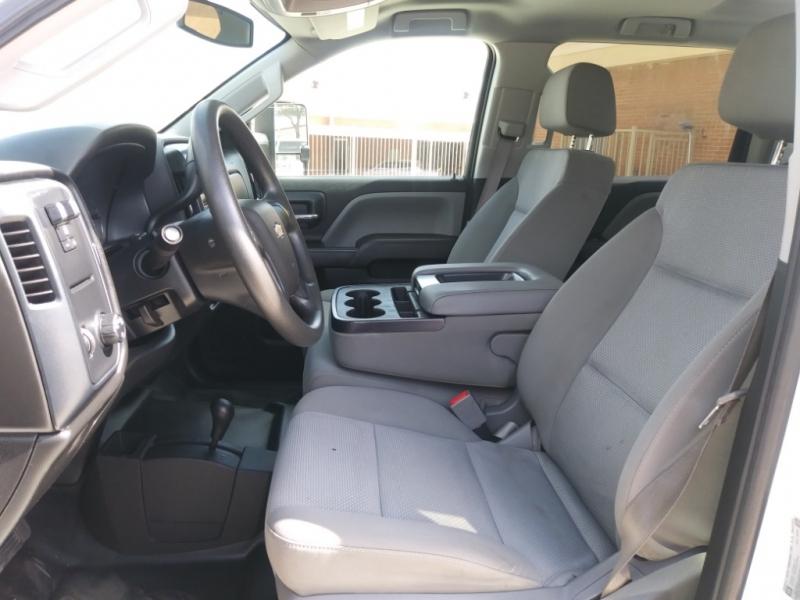 Chevrolet Silverado 3500HD 2016 price $28,500