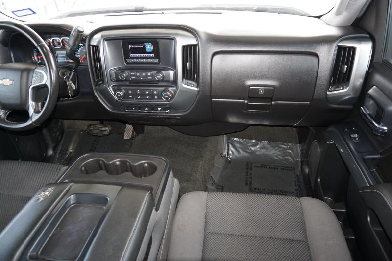 Chevrolet Silverado 2500HD B 2015 price $21,800
