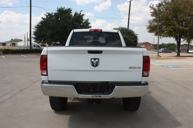 RAM 2500 2013 price $26,800