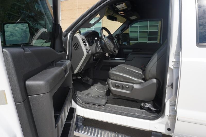 Ford Super Duty F-350 SRW 2011 price $28,800