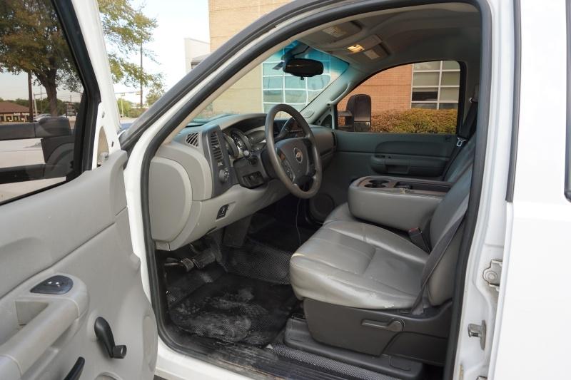 Chevrolet Silverado 2500HD 2008 price $6,900