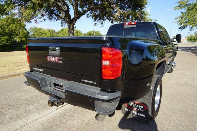 GMC Sierra 3500HD 2015 price $39,995