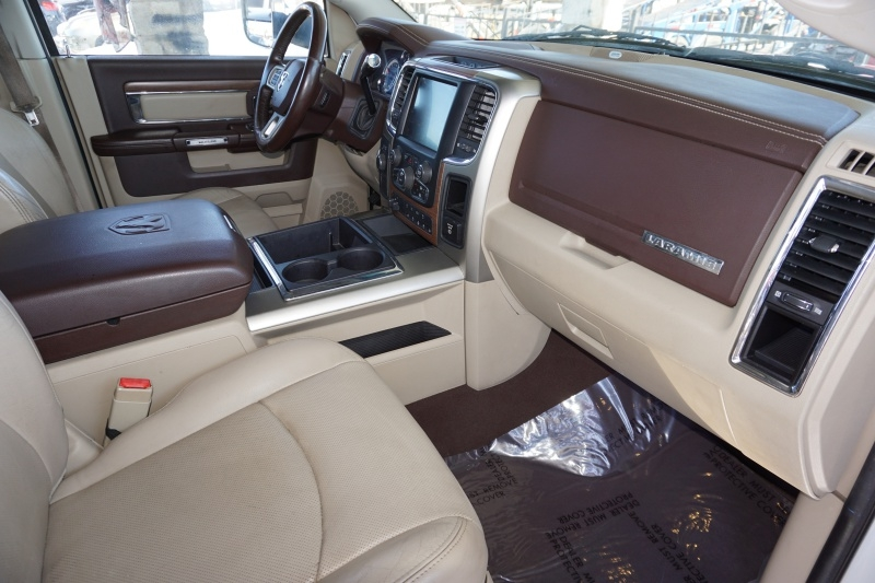 RAM 3500 2013 price $29,995