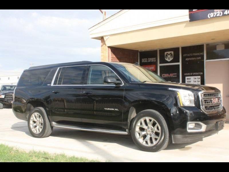 GMC Yukon XL 2015 price $27,200