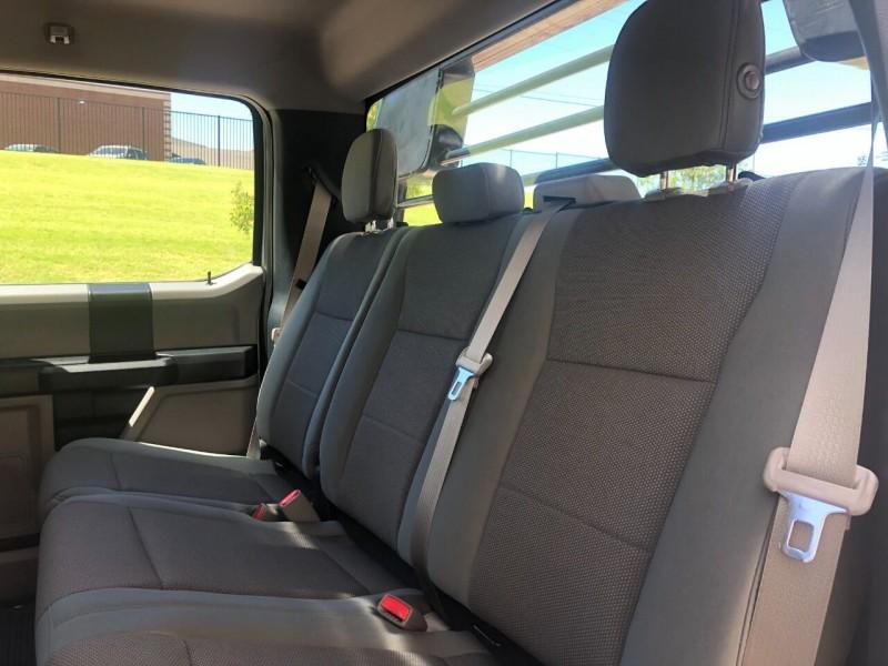 Ford Super Duty F-550 DRW 2017 price $29,500