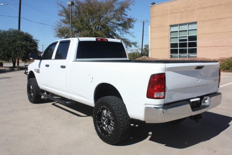 RAM 2500 2014 price $25,000