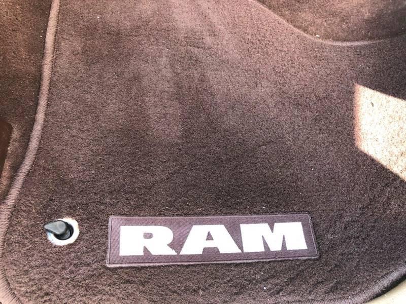 RAM 3500 2014 price $31,800