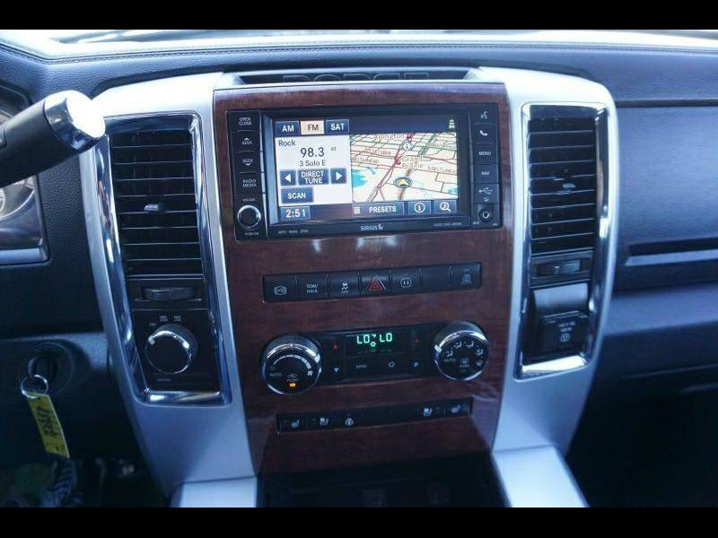 RAM 2500 2012 price $25,600