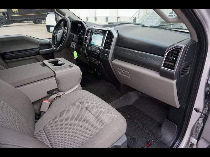 Ford Super Duty F-250 2017 price $29,600