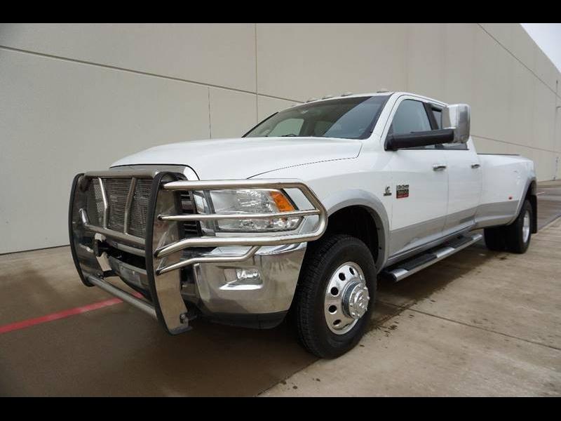 RAM Ram Pickup 3500 2012 price $23,600