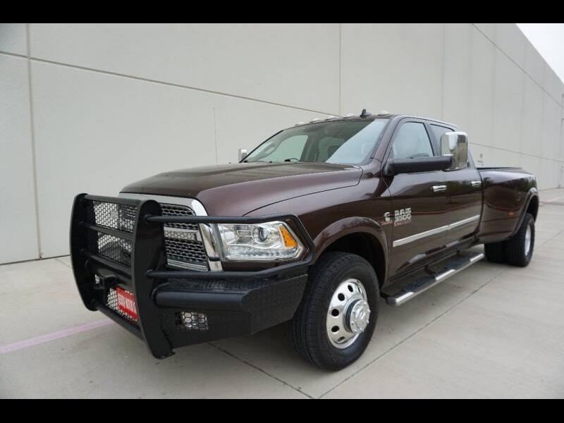 RAM 3500 2014 price $26,600
