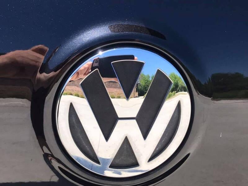 Volkswagen GTI 2009 price $5,895