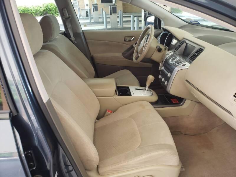 Nissan Murano 2011 price $4,995