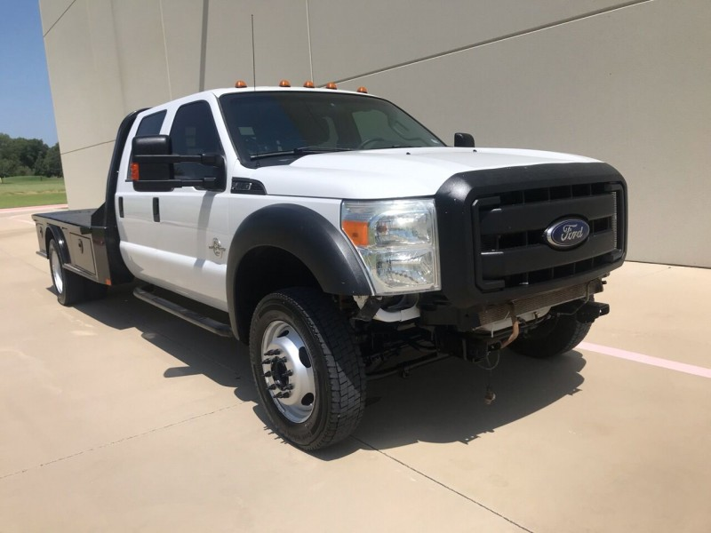 Ford F-550 Super Duty 2015 price $24,800