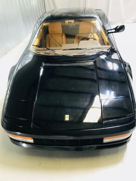 FERRARI TESTAROSSA 1986 price $115,000