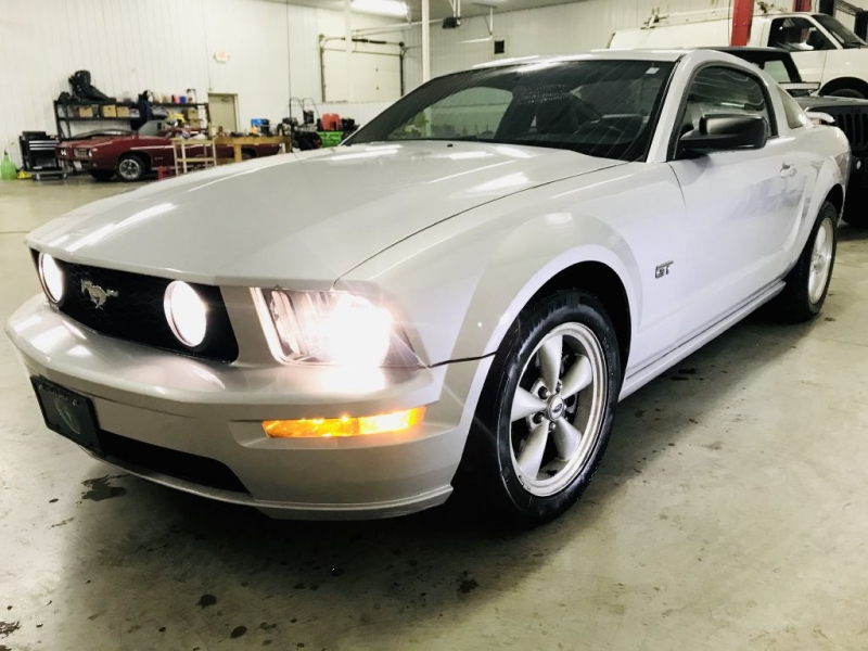 FORD MUSTANG 2007 price $10,650