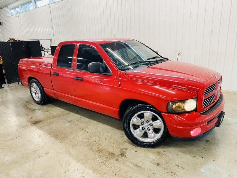 DODGE RAM 1500 2003 price $5,500