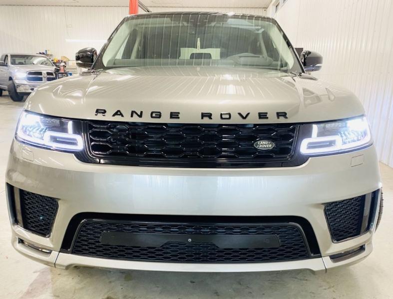 LAND ROVER RANGE ROVER SPO 2019 price $73,900