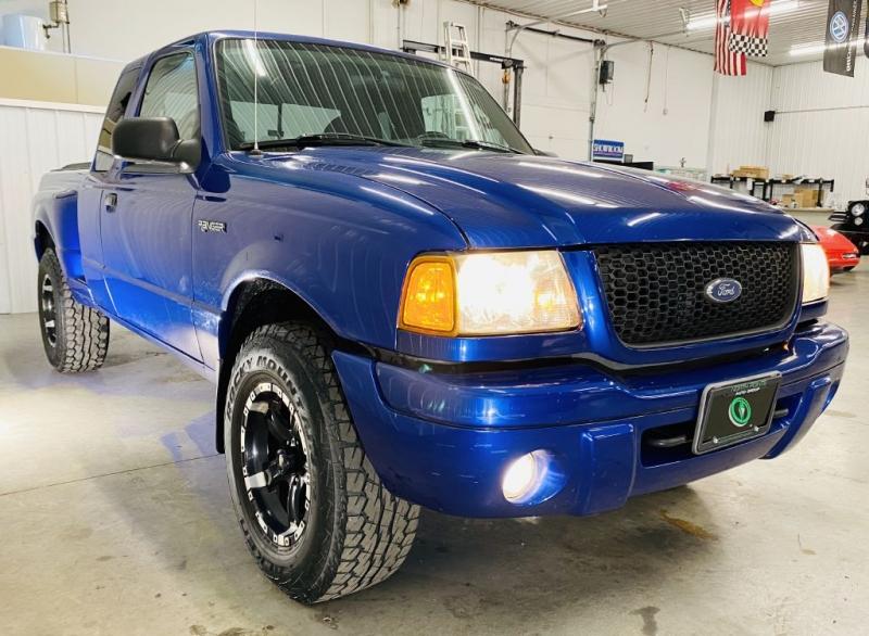 FORD RANGER 2003 price $6,950