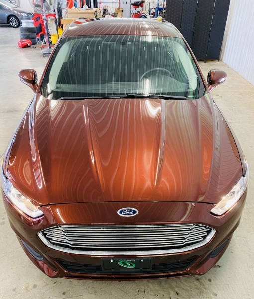 FORD FUSION 2016 price $10,950