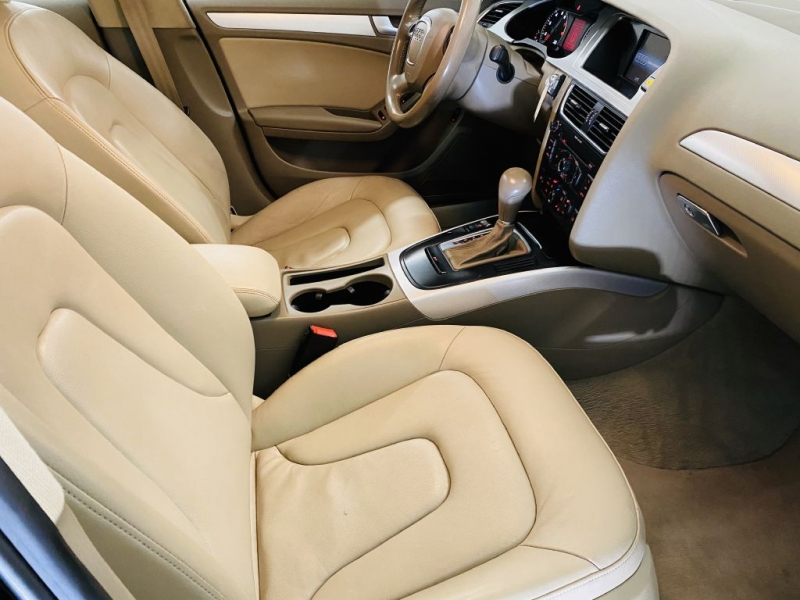 AUDI A4 2012 price $9,950