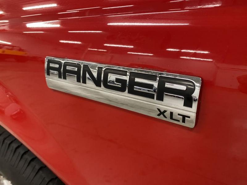 FORD RANGER 2011 price $13,500