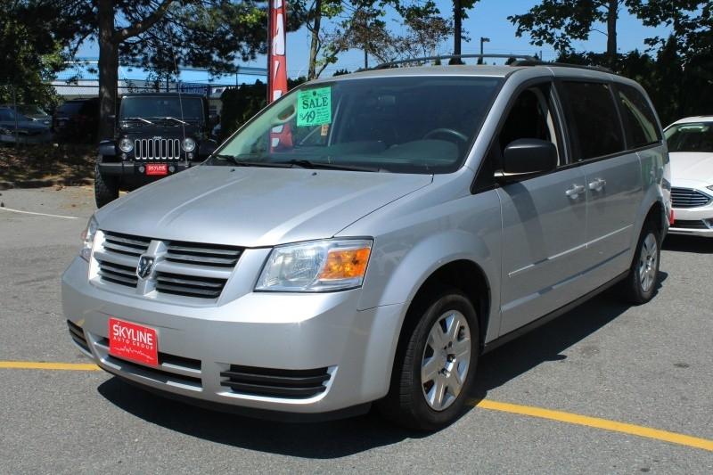 Dodge Grand Caravan 2010 price $7,889