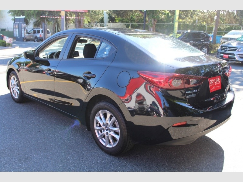 Mazda Mazda3 2017 price Call for Pricing.