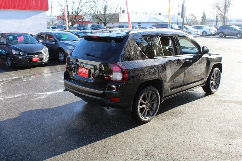 Jeep Compass 2016 price $22,889