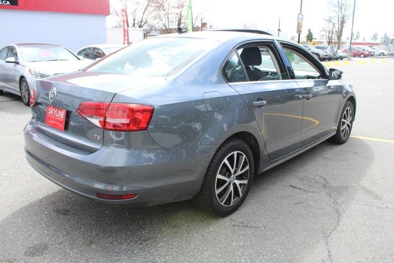 Volkswagen Jetta Sedan 2015 price $16,889