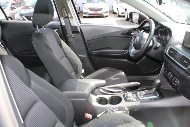 Mazda 3 2016 price $16,889