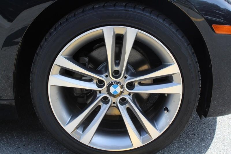 BMW 3-Series 2014 price $23,889